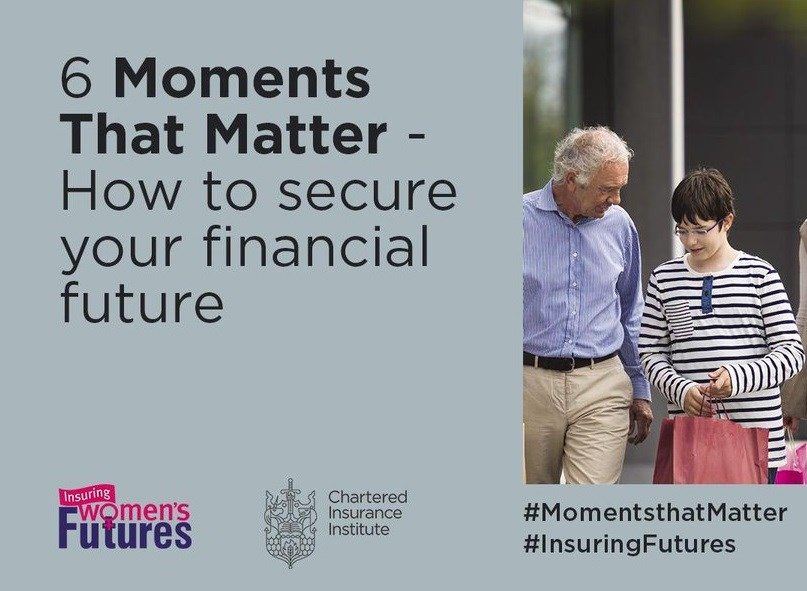 Insuring Women's Futures launches new Financial Wellbeing Guide