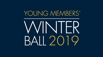 Young Members' Winter Ball 2019