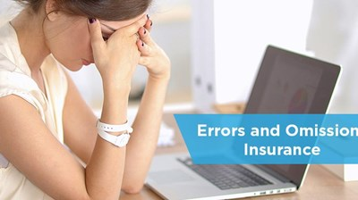 TECHNICAL BRIEFING: BROKER ERRORS AND OMISSIONS