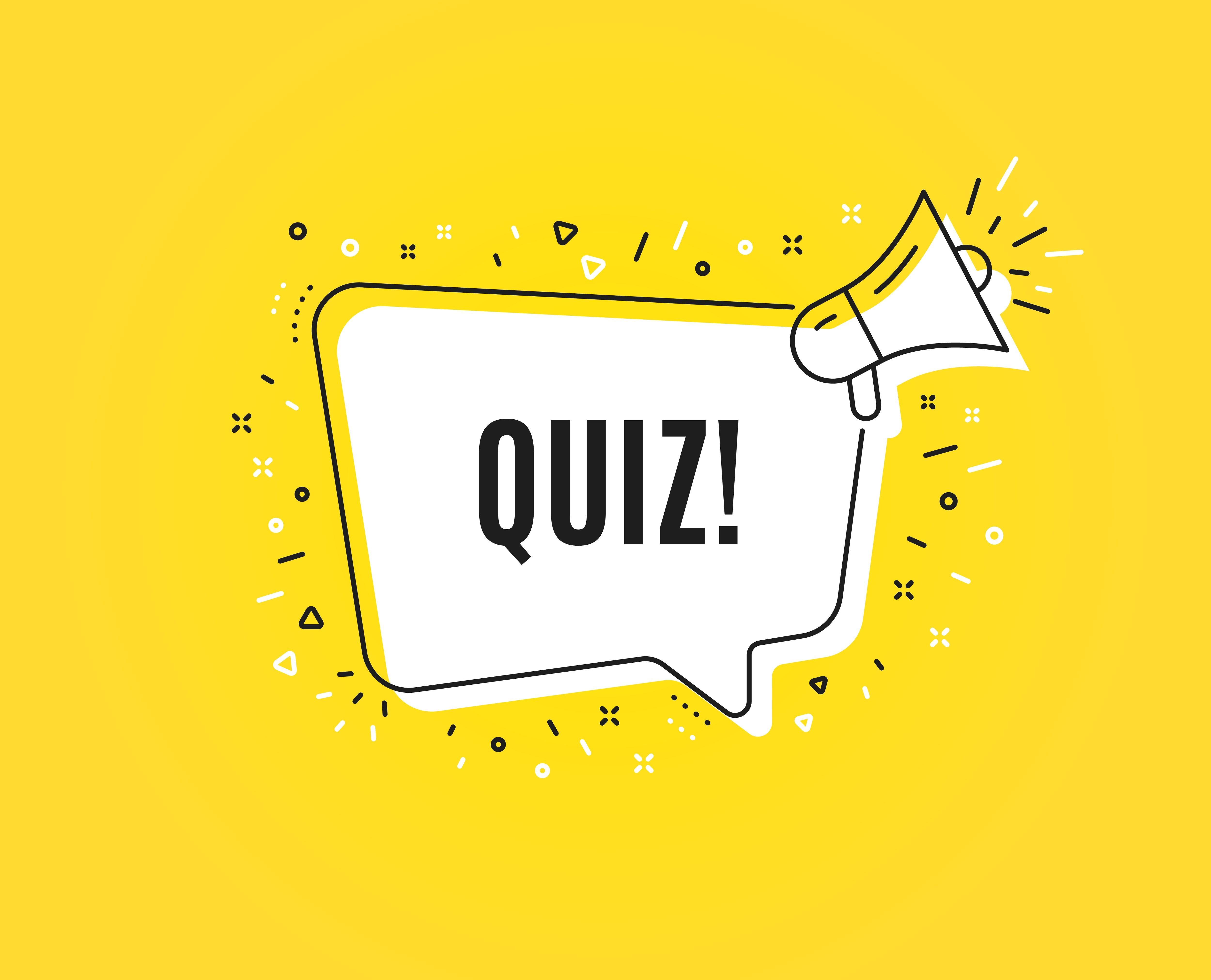 Quick Quiz Trivia   GSHelper.com