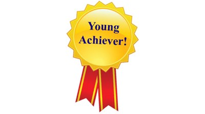 Young Achiever 2020